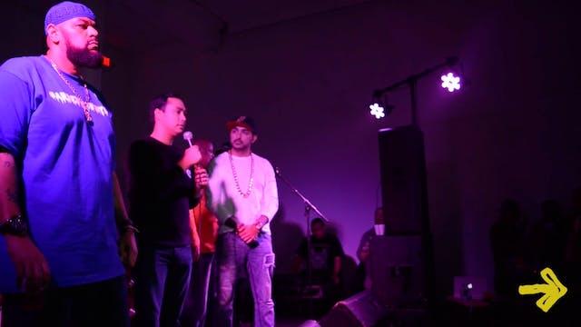 Hip Hop 4 Flint Live