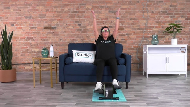 30-Min Functional Fitness with Anne