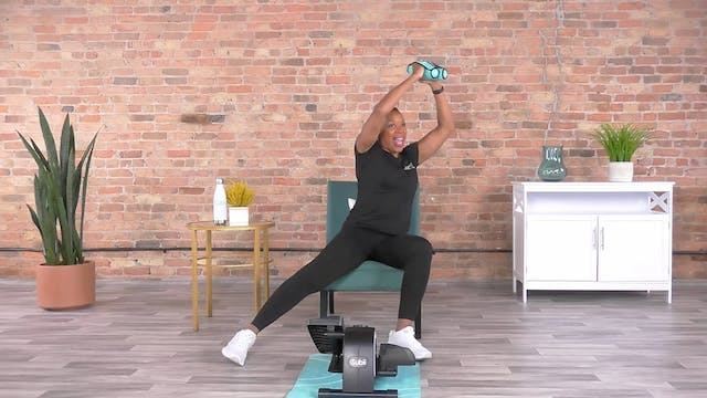 30-Min Full Body FIT with Aida