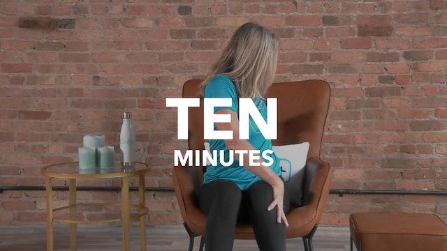 10 Minute Classes