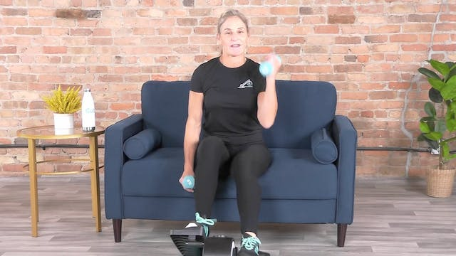 30-Min Fall Functionality with Lisa