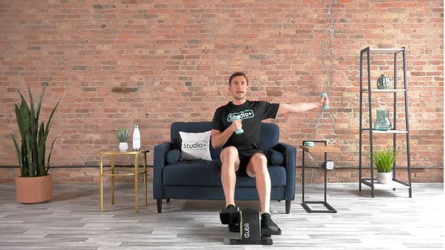 30-Min Joint Health + Core Strength w...