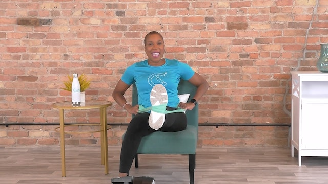 30-Min Total Body Tone Up with Aida
