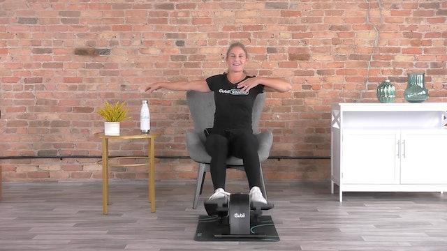 30-Min Power Up Cardio with Lisa