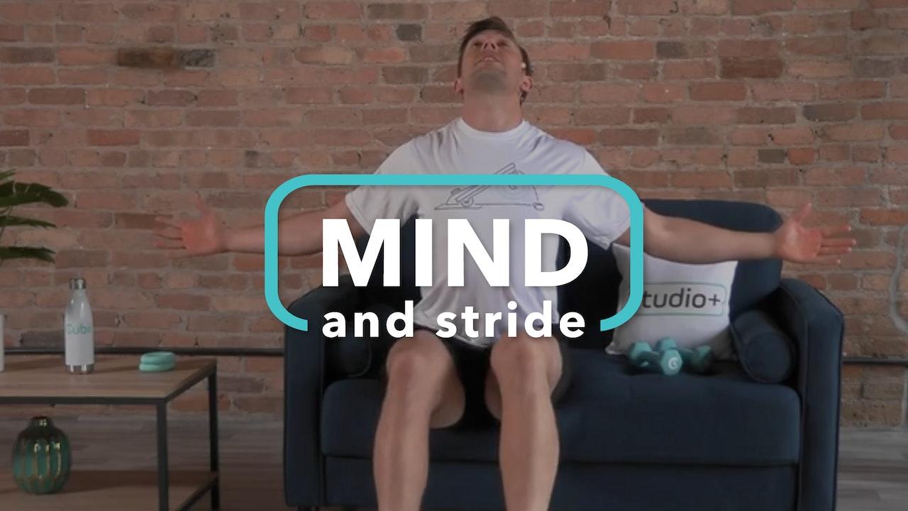 Mind + Stride
