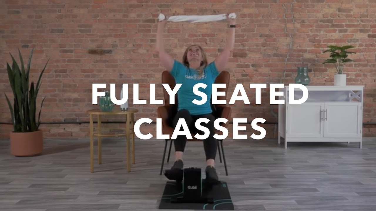 Fully Seated Classes