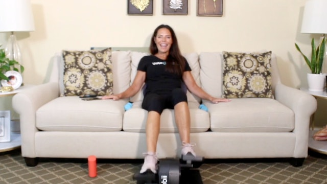 30-Min Torch and Tone Circuits with Carrie
