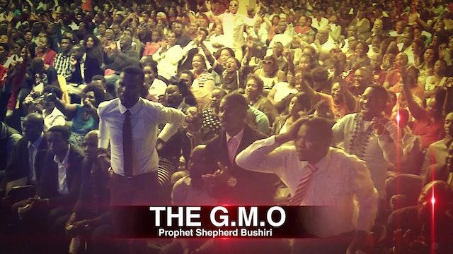 The G.M.O