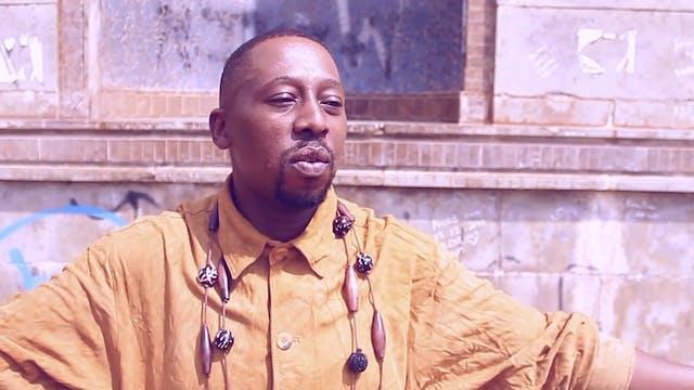 Tshepo Mngoma - 4WINDS
