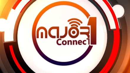 Major 1 Connect Video