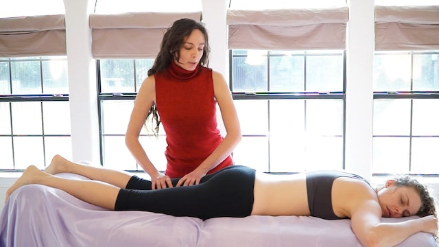 Powerful Glute Massage Techniques with Melissa