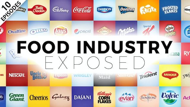 Food Industry Exposed