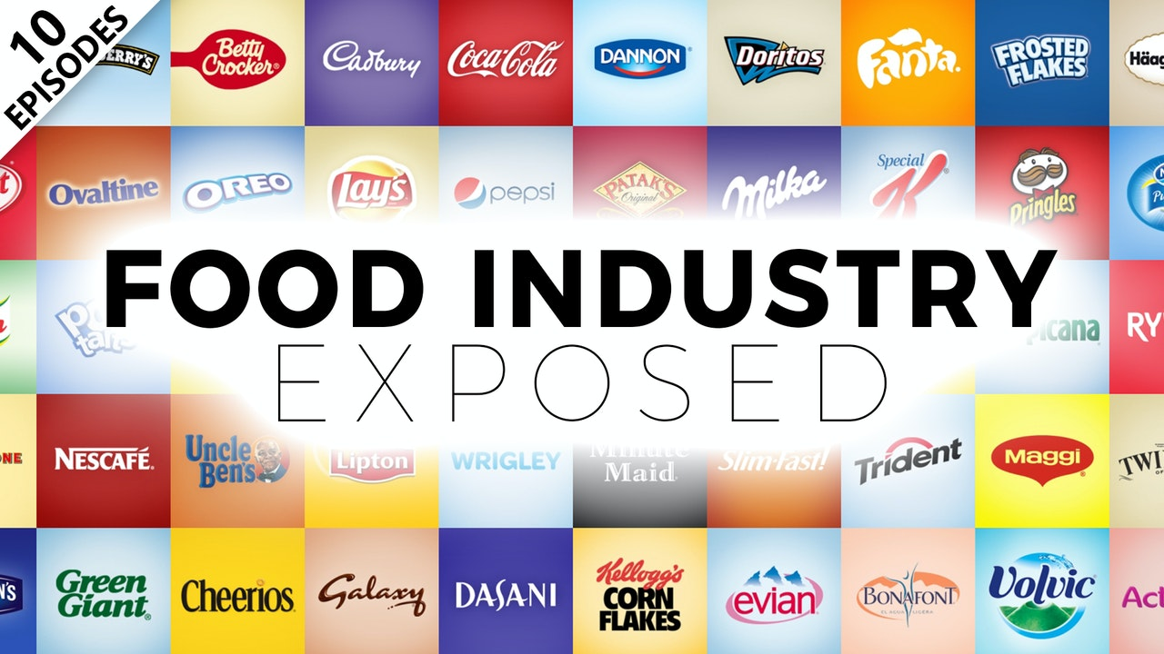 Food Industry Exposed