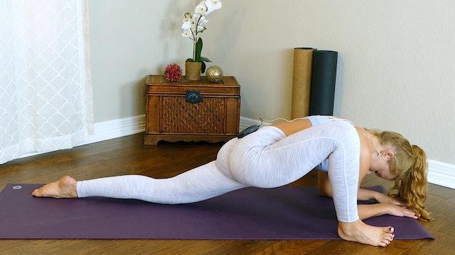 Beginner Flexibility: Total Body Stretches