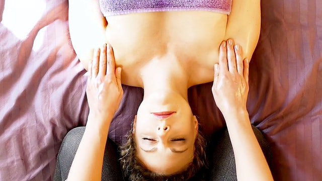 Part 4: Chest Massage with Melissa & Corrina