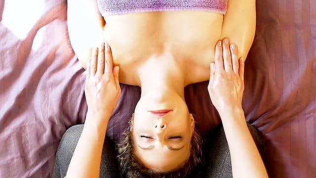 Part 4: Chest Massage with Melissa & ...