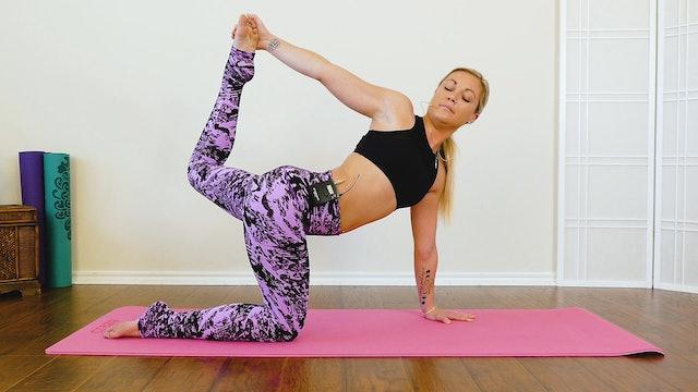 Part 1 - Splits Flexibility
