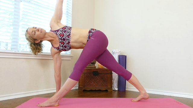 Deep Hip Stretches