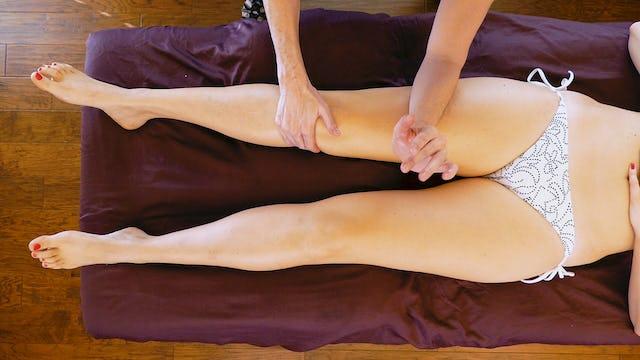 Deep Tissue Legs: Part 2