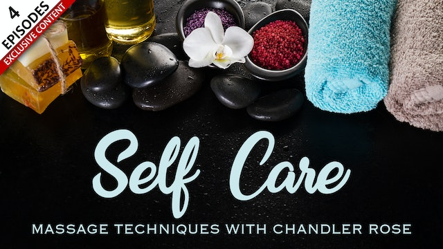 Self Care Massage Techniques