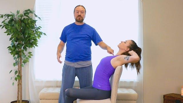 Upper Back & Neck Pain