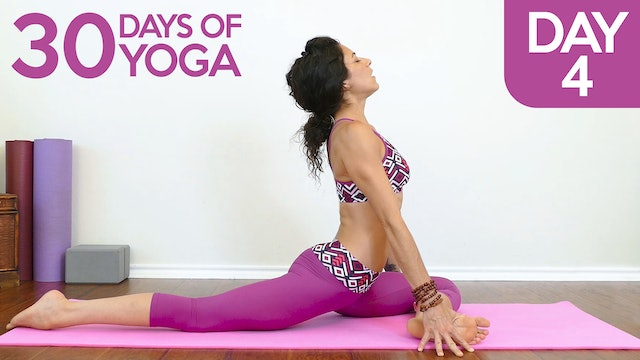 Day 4: Unlocking Your Flexibility & Confidence
