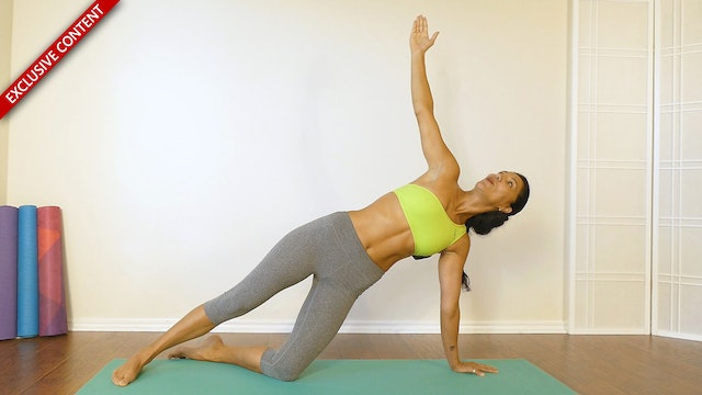 Core & Abs Weight Loss Workout