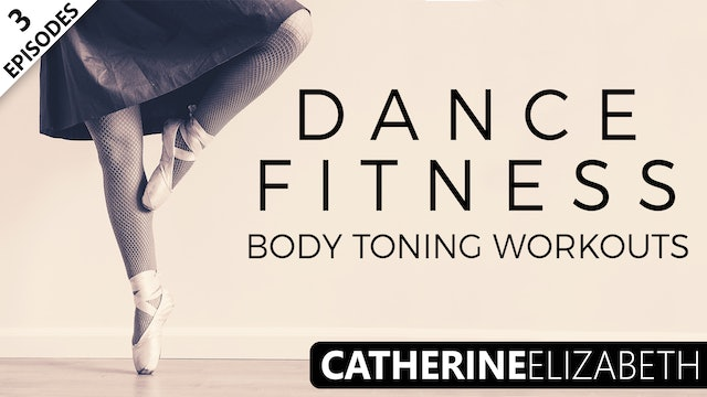 Dance Fitness Body Toning Workouts