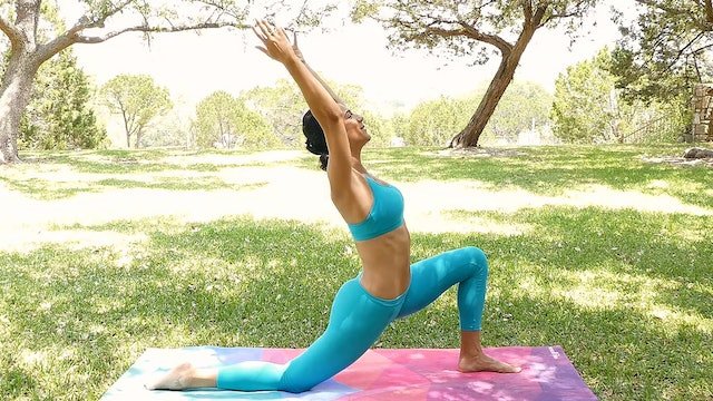 Morning Yoga Workout For Beginners