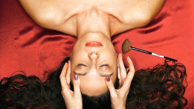 ASMR Face Massage