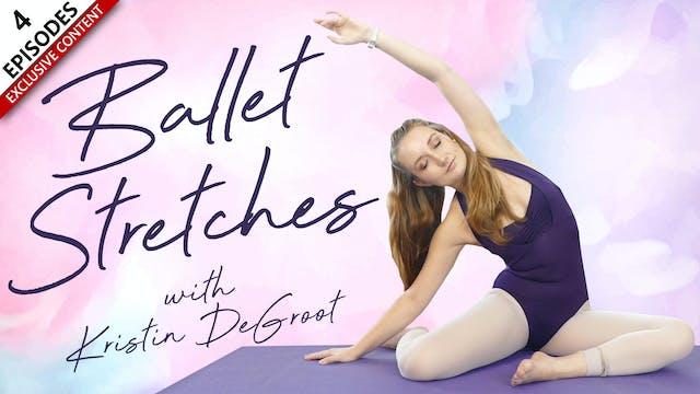 Ballet With Kristin