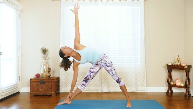 Simple Yoga for Back Pain Relief and Prevention