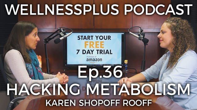 Hacking Metabolism: Is Slow Metabolis...