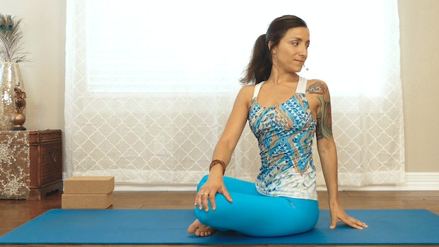 Refresh & Energize- Daily Morning Yoga for All Levels