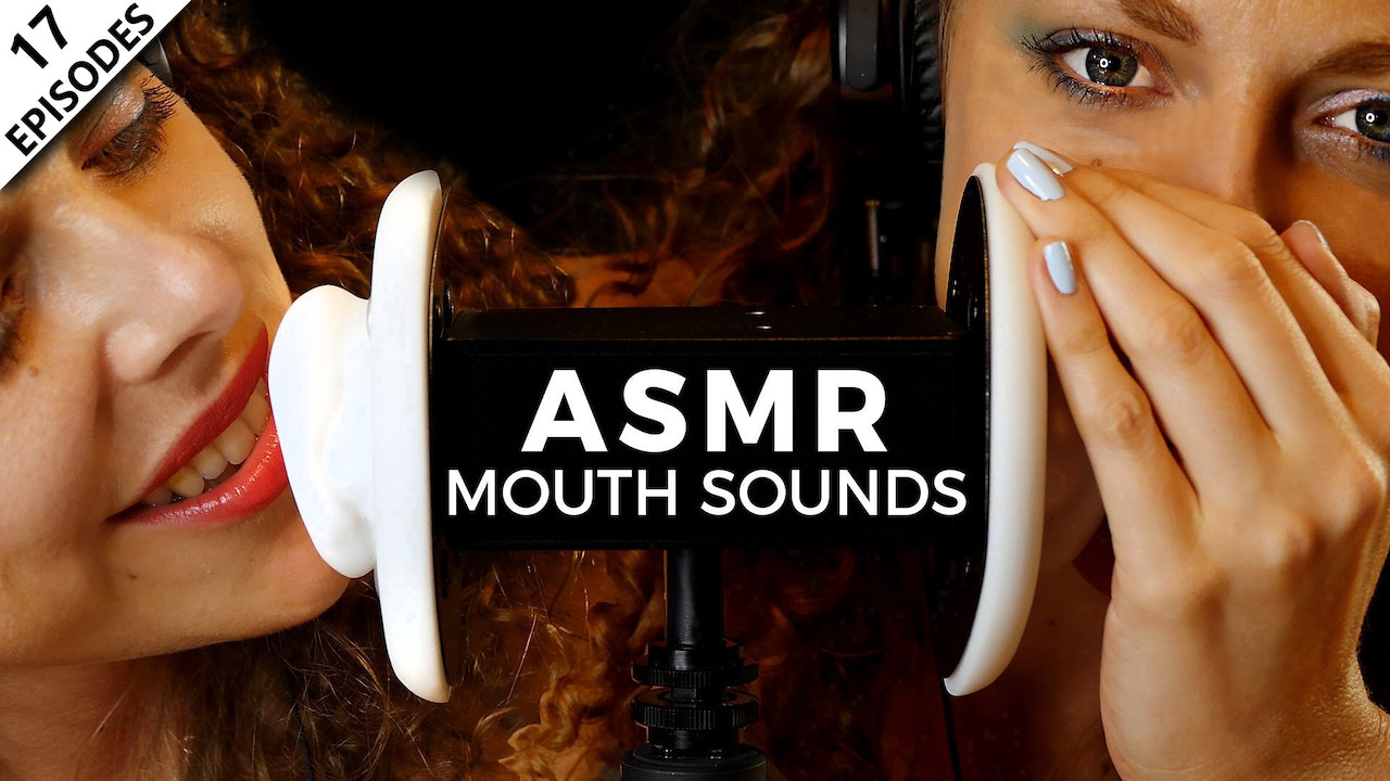 ASMR Mouth Sounds