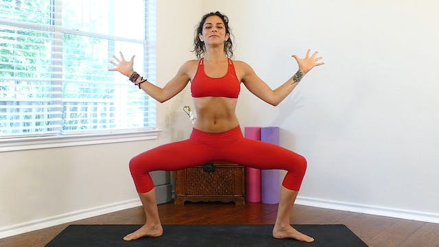 Yoga For Sitters