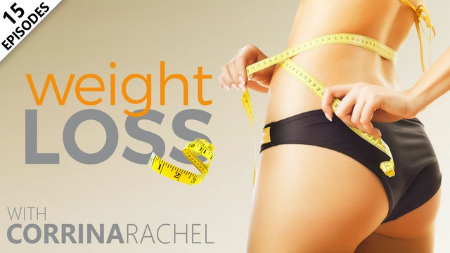 Weight Loss With Corrina Rachel