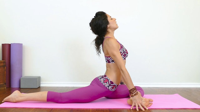 Day 4: Unlocking Your Flexibility & Confidence