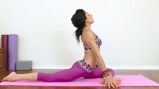 Day 4: Unlocking Your Flexibility & C...