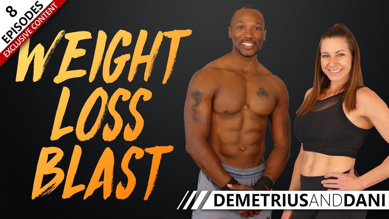 Weight Loss Blast