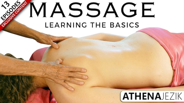 Massage: Learning The Basics