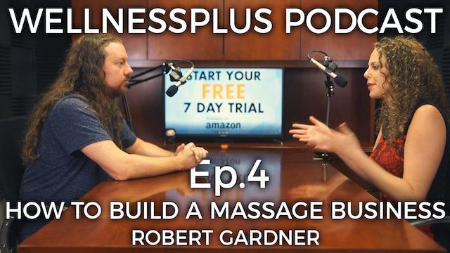 How To Build a Massage Business