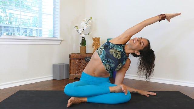 Day 17: Flexibility & Compassion