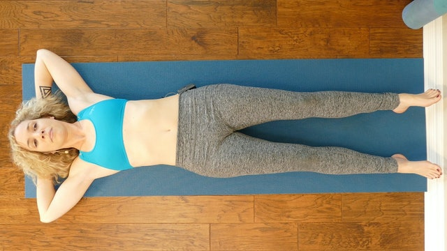 5 Yoga Poses for Low Back Pain