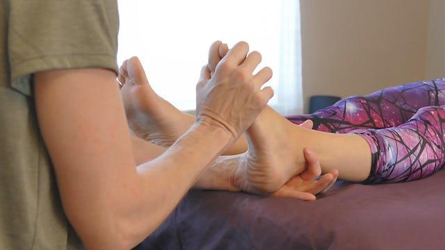 Feet: Part 1