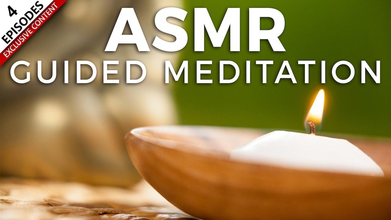 ASMR Guided Meditation