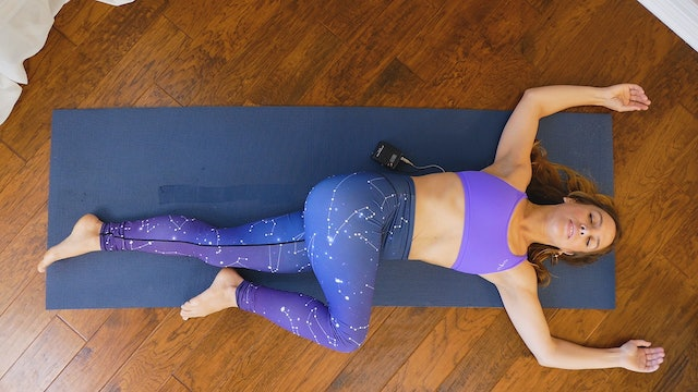 Yin Yoga for Back Pain: Part 2