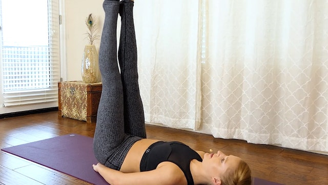 Toning The Lower Abdominals for Flat Abs