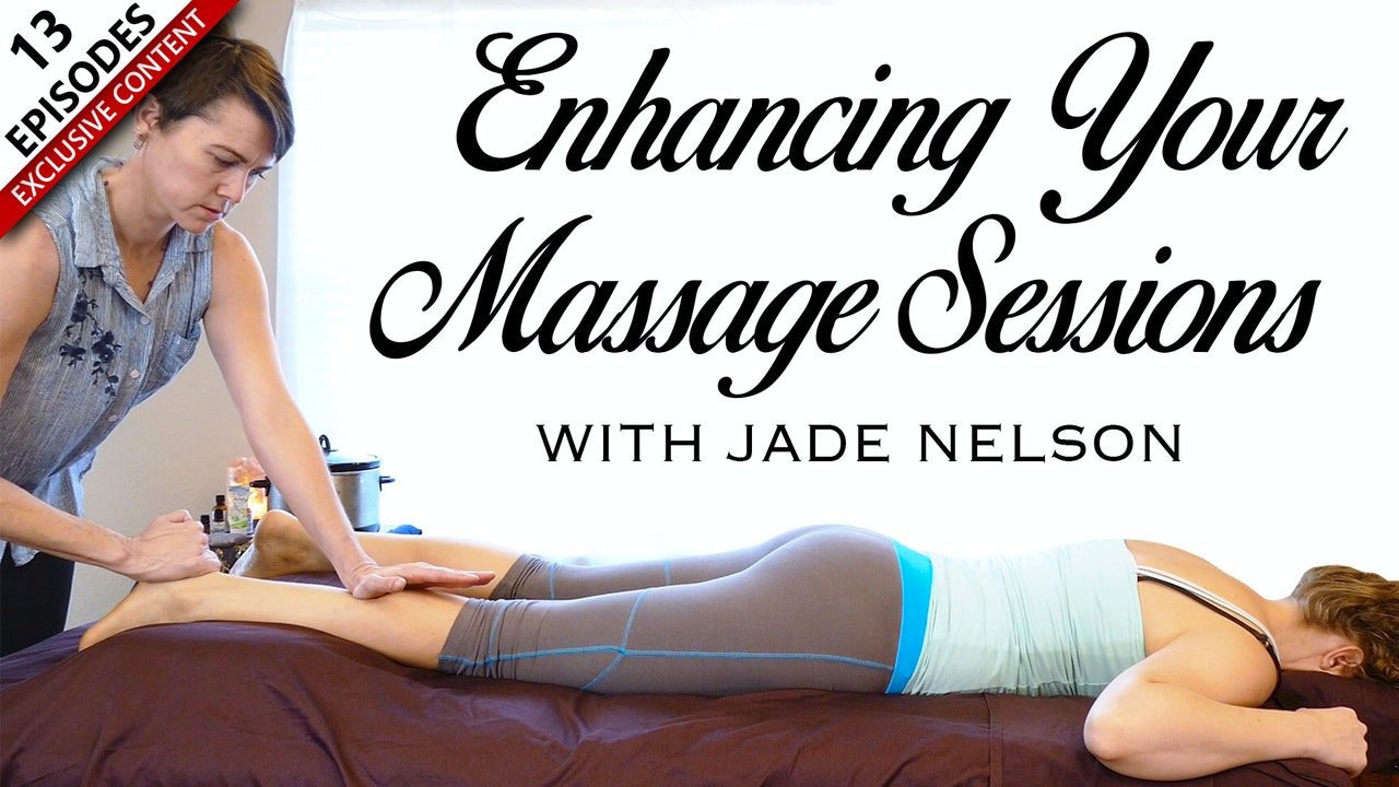 Enhancing Your Massage Sessions