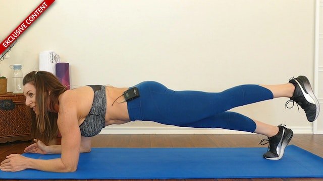 Day 8: Ab Workout 3